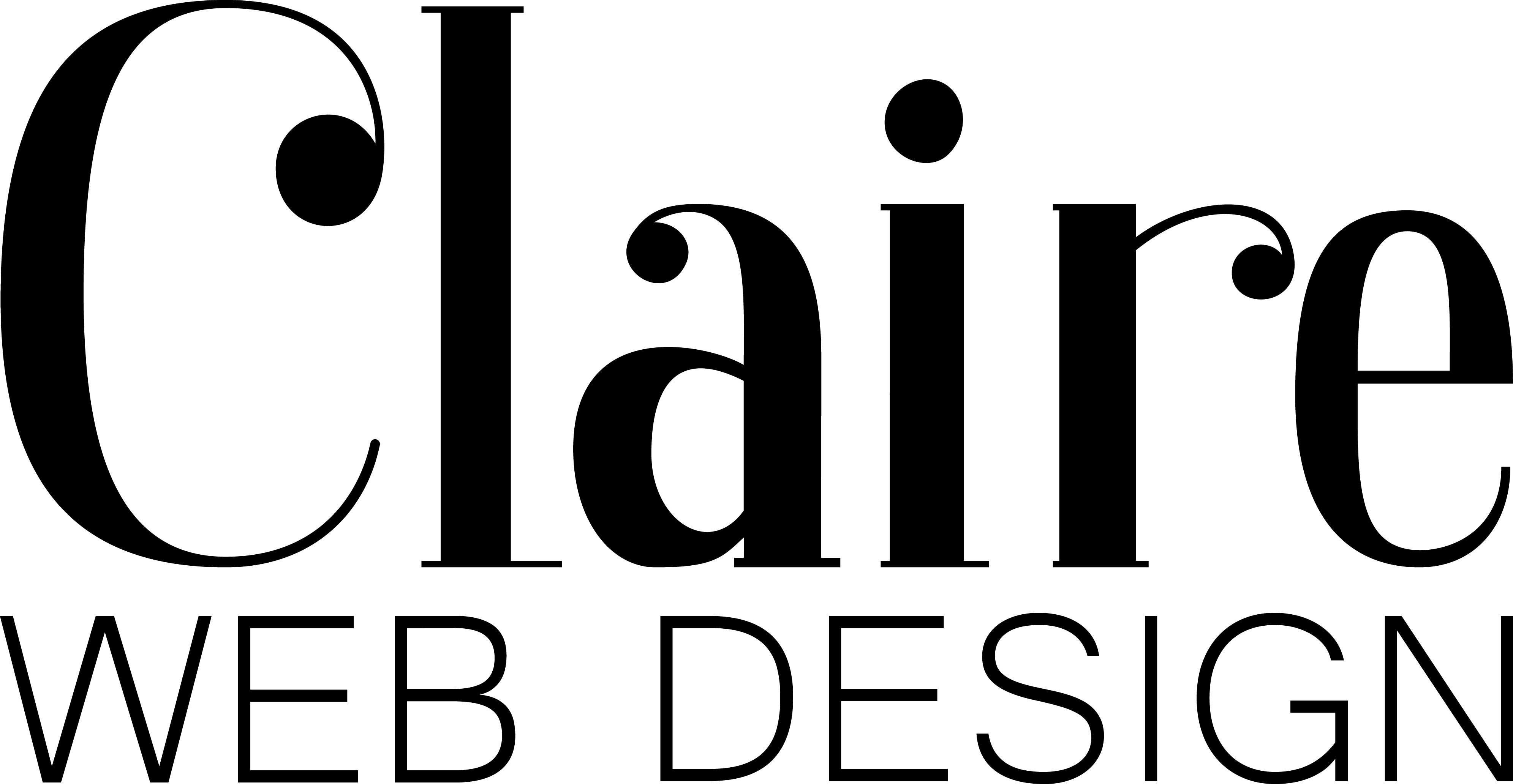 Claire Webdesign & Communication